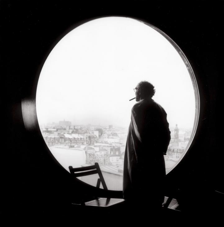 Richard Dumas